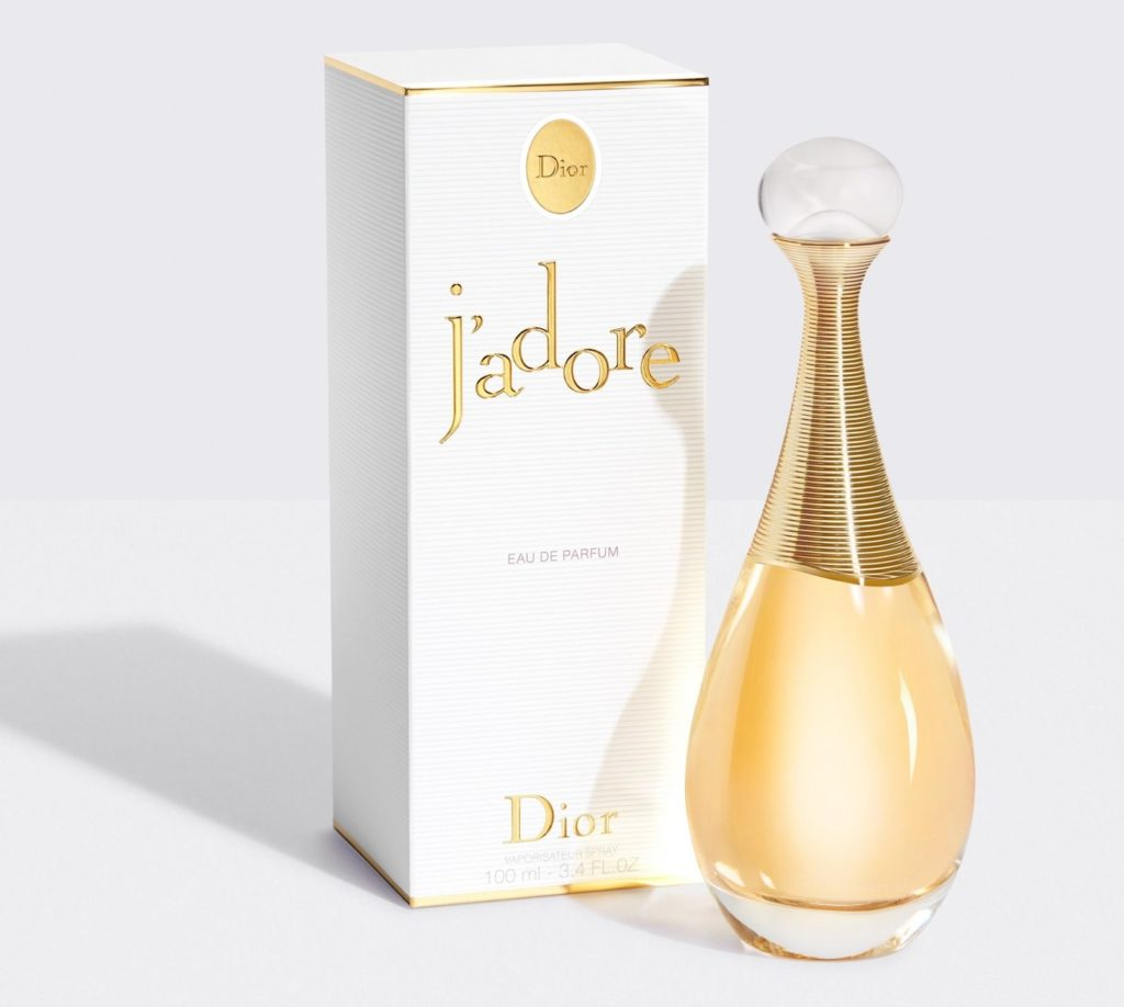 Top 20 best perfumes for women 8