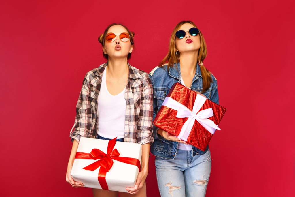 10 Best Rules for Gift Giving 1