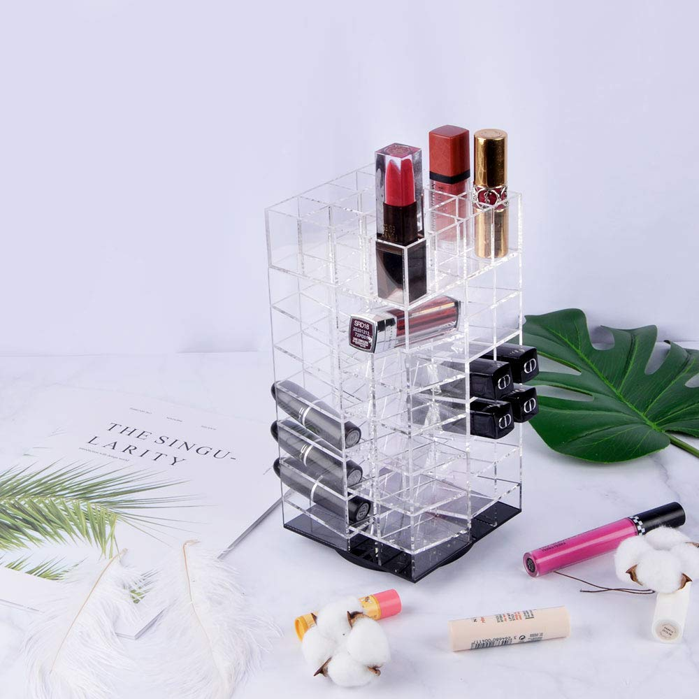 The Best Lipstick Organizer You Can Buy 17
