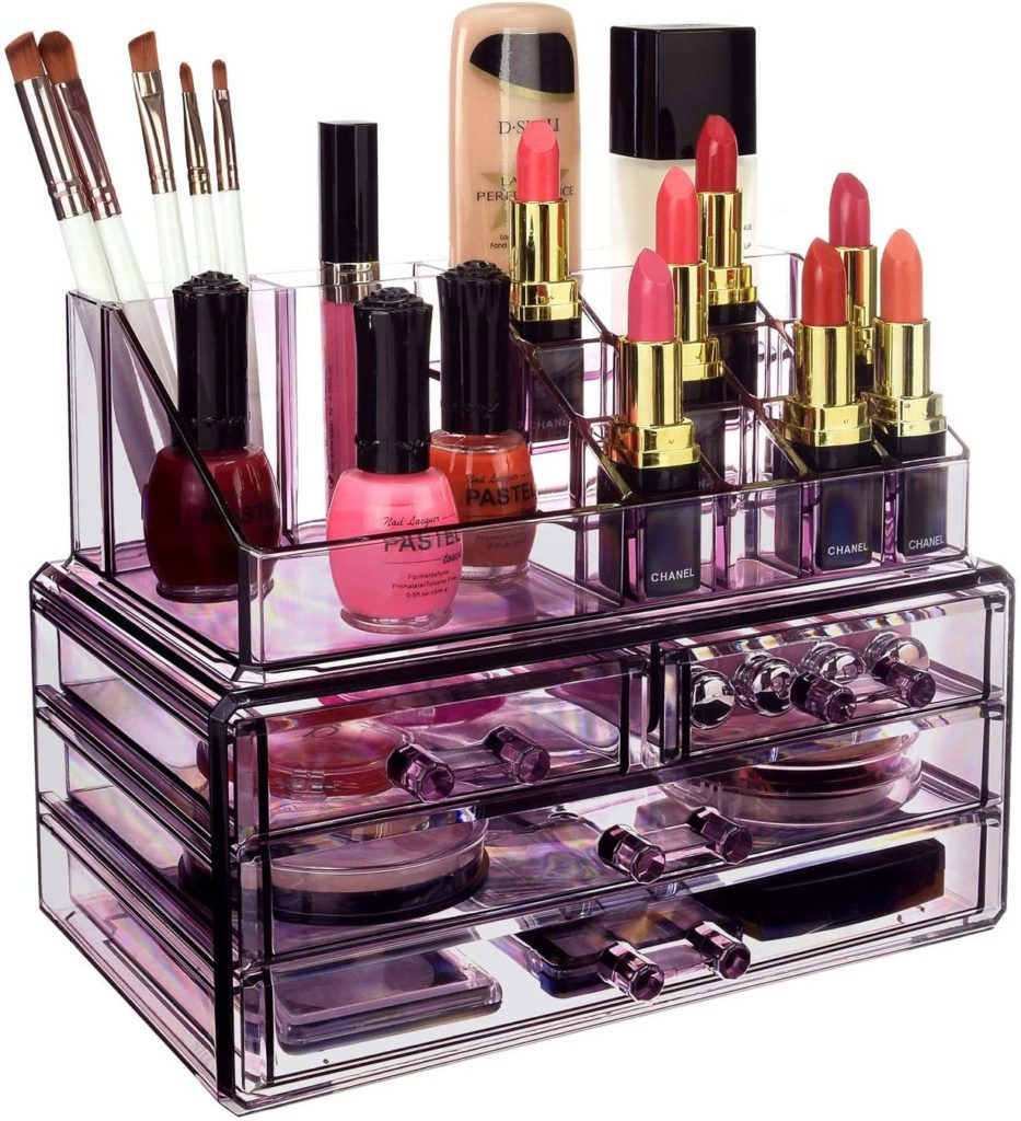 The Best Lipstick Organizer You Can Buy 4