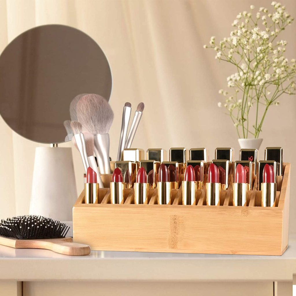 The Best Lipstick Organizer You Can Buy 6