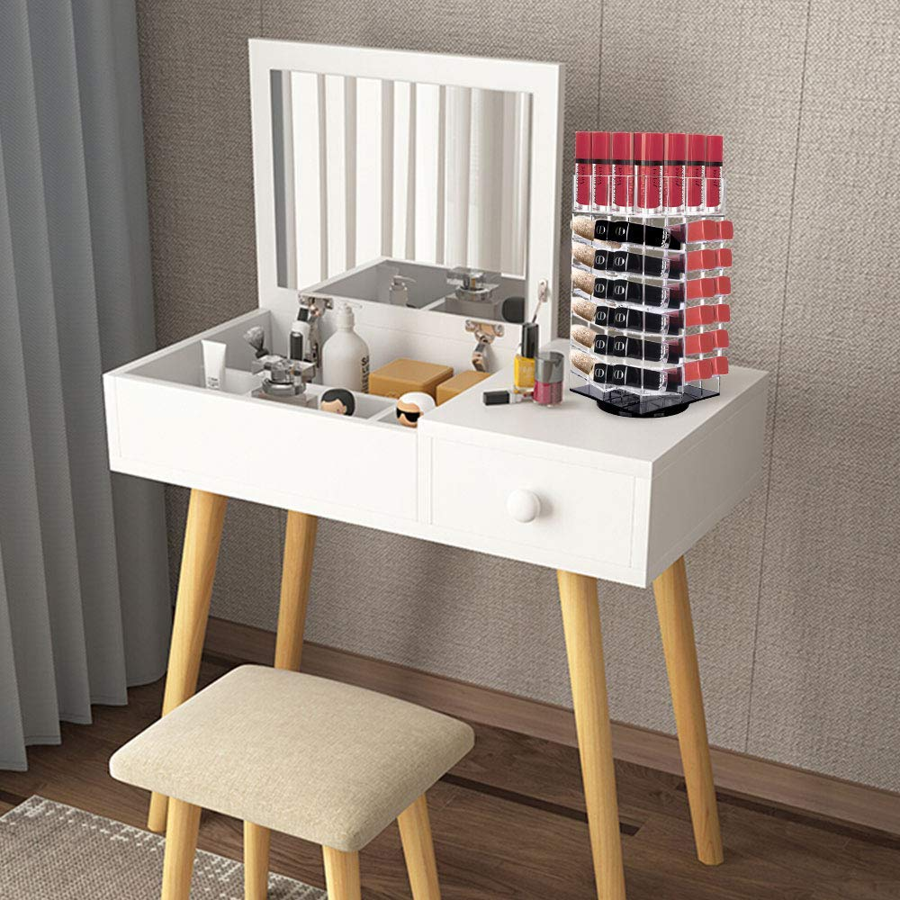 The Best Lipstick Organizer You Can Buy 18