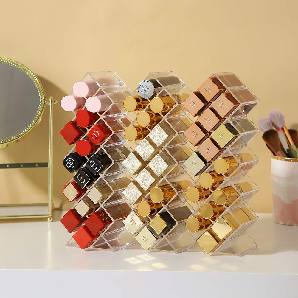 The Best Lipstick Organizer You Can Buy 2